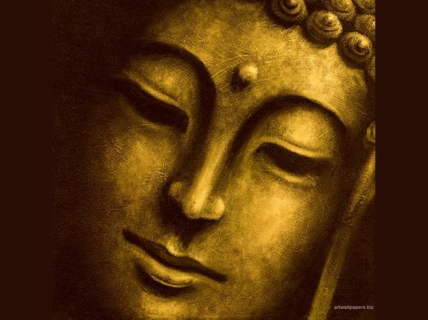 Buddha-Maitreya - Sana